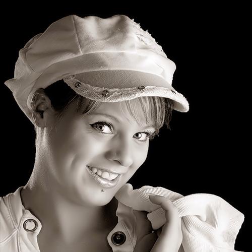 Maschera di vitamina A ed e con glicerina per la persona
