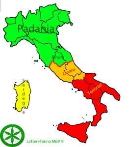 Padania (1)